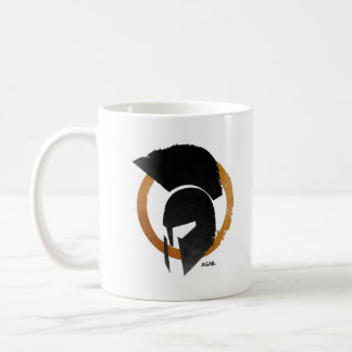 AGNI Classic White Mug