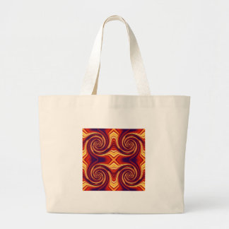 agni large tote bag