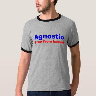 Agnostic/Socialist T-Shirt