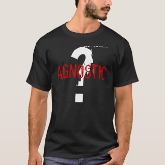 AGNOSTIC T-SHIRT