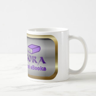 Agora Coffee Mug