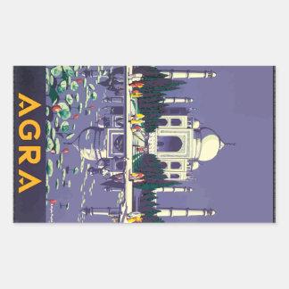 Agra, Vintage