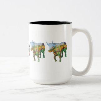 """Agricolox"" 15 oz mug"