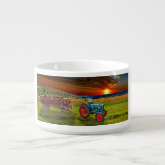 Agriculture Bowl