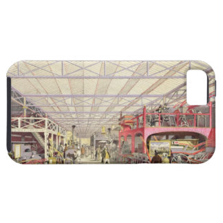 Agriculture, from 'Dickinson's Comprehensive Pictu iPhone 5 Covers