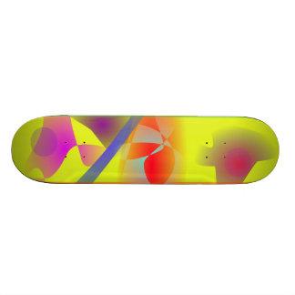 Agriculture Custom Skate Board