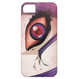Agrona Angr Eye iPhone 5 Cover