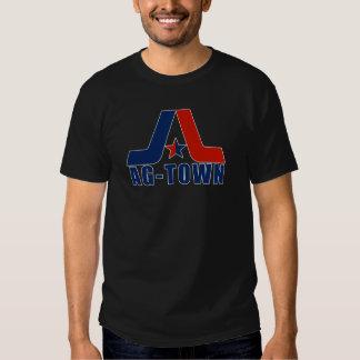 Agtown Dark Shirt