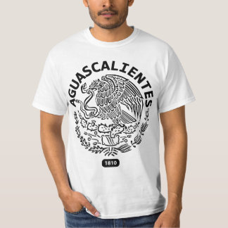 AGUASCALIENTES MEXICO T-Shirt