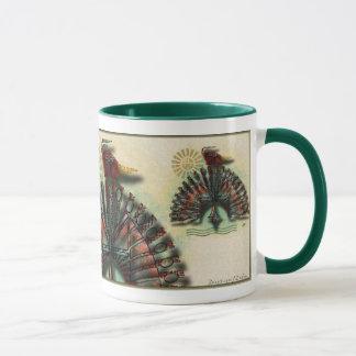 Àguila Sol Mug