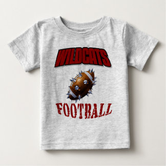 Aguilar, Angelica Baby T-Shirt