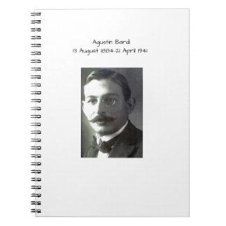 Agustin Bardi Notebook
