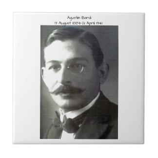 Agustin Bardi Tile