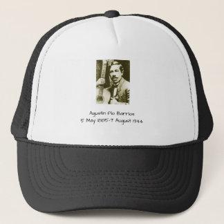 Agustin Pio Barrios Trucker Hat