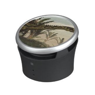 Agustinia dinosaur - 3D render Speaker