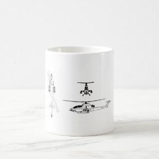 AH-1S COFFEE MUG