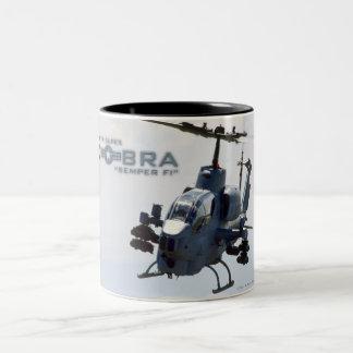 AH-1W Supercobra Mug