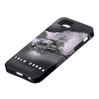 AH-1Z Viper iPhone 5 Cases