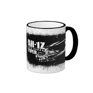 AH-1Z Viper Ringer Coffee Mug