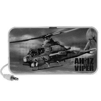 AH-1Z Viper iPod Speaker