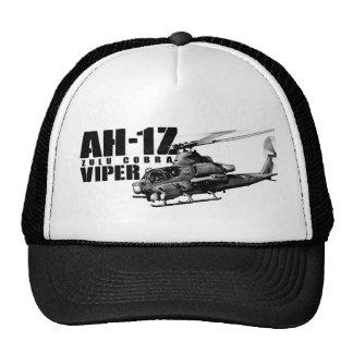 AH-1Z Viper Trucker Hat