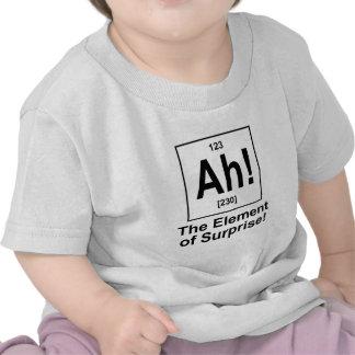 Ah L effet de surprise T-shirt