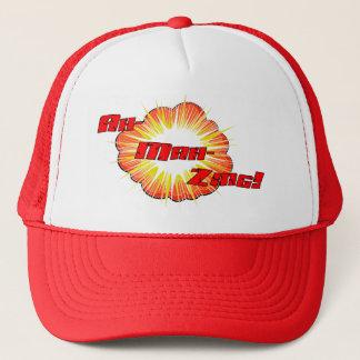 Ah-Mah-Zing Hat! Trucker Hat