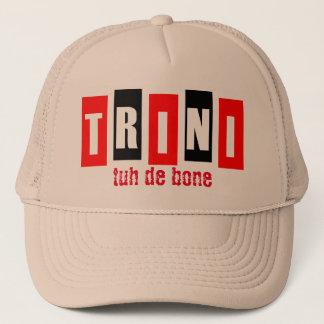 Ah Trini (tuh de bone) Hat