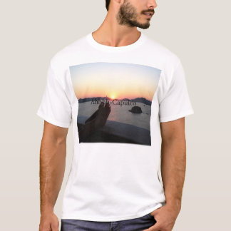 Ahh-Capulco T-Shirt