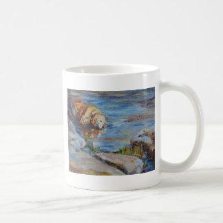 Ahh! Coffee Mug