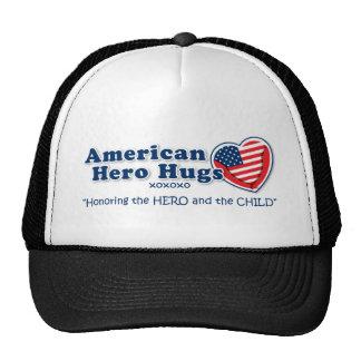 AHHLogo_300ppi3x8.tif Trucker Hat