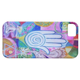 Ahimsa iPhone 5 Covers