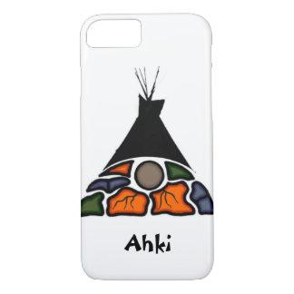 Ahki Phone Case