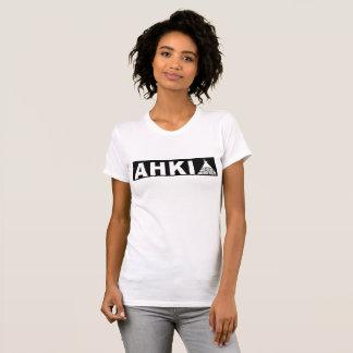 Ahki Woman's Tshirt