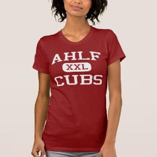 Ahlf - Cubs - Junior High School - Searcy Arkansas Shirts