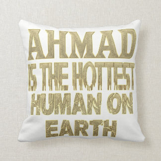 Ahmad Pillow