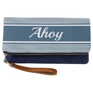 Ahoy Clutch