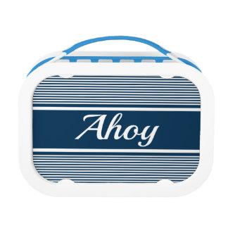 Ahoy Lunch Box