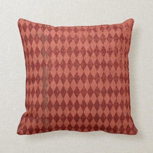 Ahoy Matey Diamond Pillow