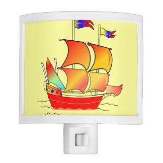 Ahoy, Matey! Night Lite