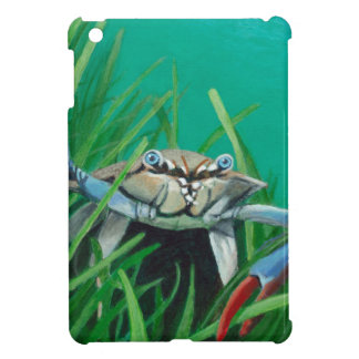 Ahoy There Meet The Under Water Sea Crab Cover For The iPad Mini