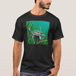 Ahoy There Meet The Under Water Sea Crab T-Shirt