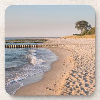 Ahrenshoop Beach Coaster