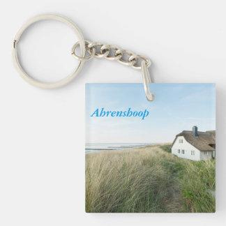 Ahrenshoop Keychain
