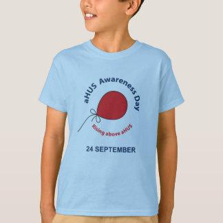 aHUS Awareness Day T shirt (Kids)