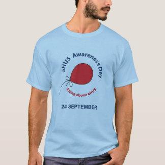 aHUS Awareness Day T shirt (Mens)