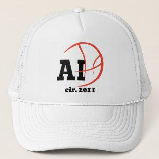AI - Logo Hat