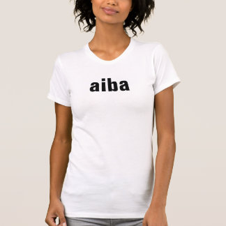Aiba - Pikanchi Tshirt White