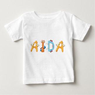 Aida Baby T-Shirt