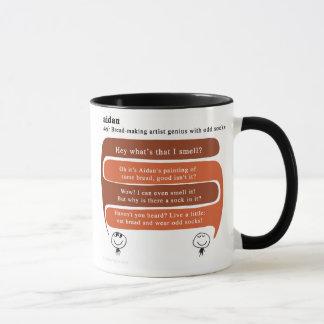 aidan mug